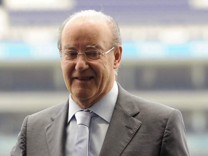 Erro no site da Liga dá voz às críticas de Pinto da Costa.