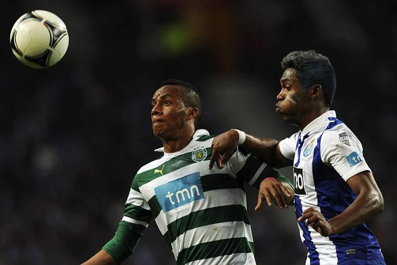FC Porto-Sporting a 7 de outubro
