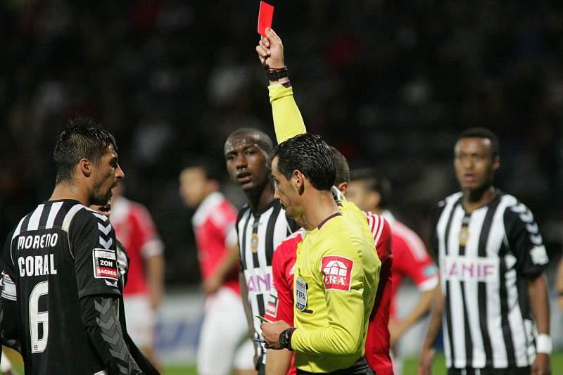 APAF satisfeita com preocupação da Liga sobre críticas aos árbitros