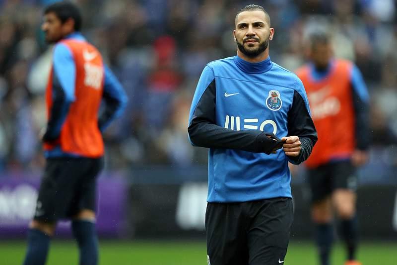 «Quaresma é um filho do FC Porto»