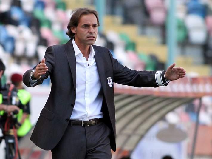 Quim Machado acredita numa surpresa com o Braga