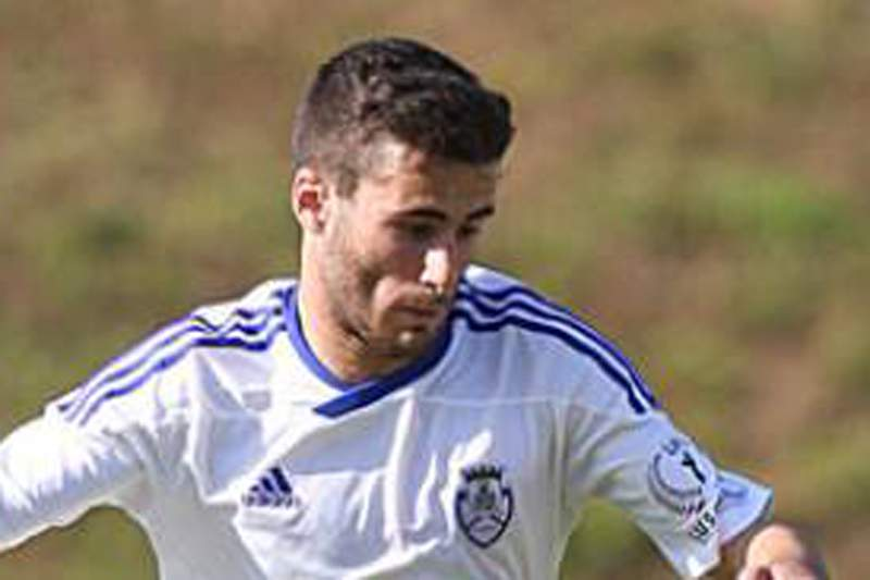 Rafa Silva confirma interesse do Sporting