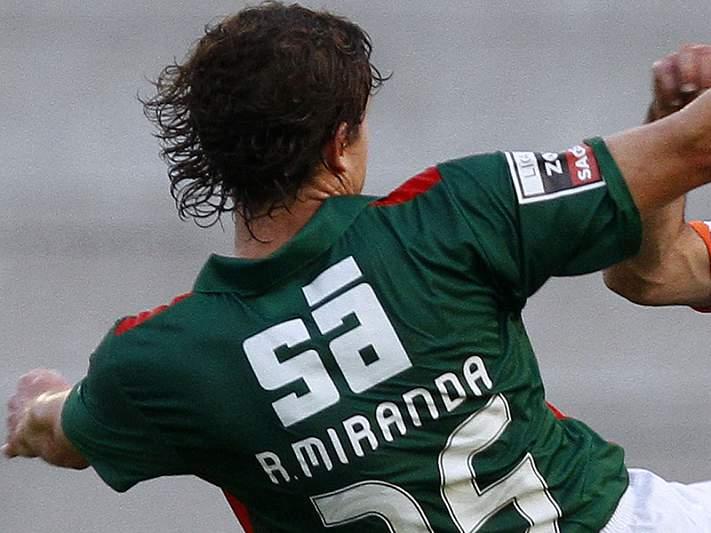 Rafael Miranda recusa favoritismo