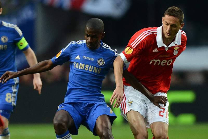 Ramires aprova regresso de Matic ao Chelsea