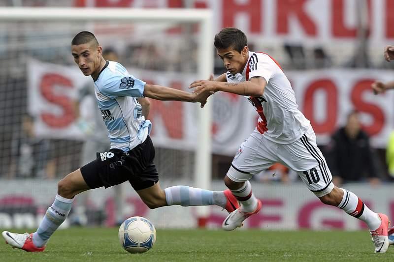 Racing Avellaneda analisa proposta de Benfica