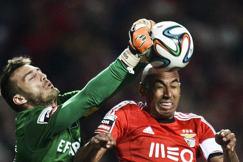 FC Porto contrata guarda-redes da Académica