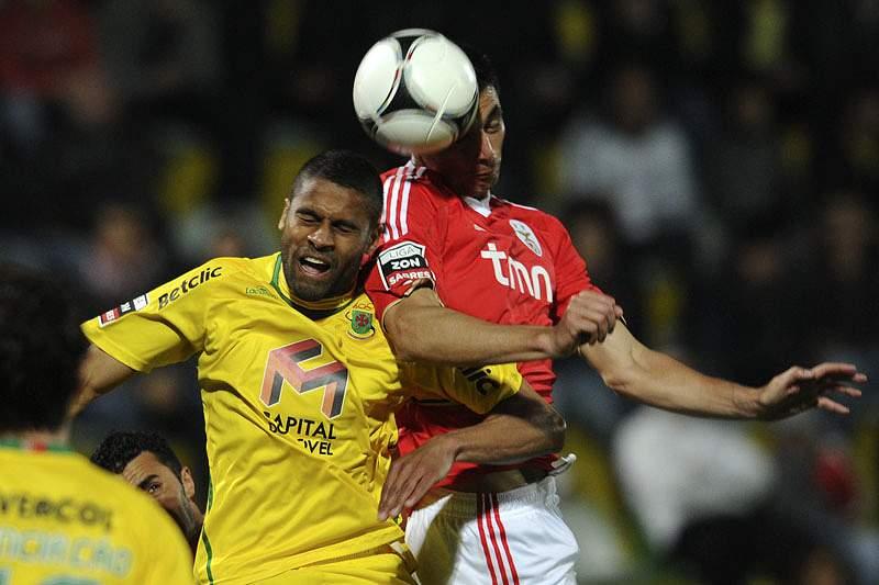 Benfica precisa de vencer Paços de Ferreira para igualar FC Porto