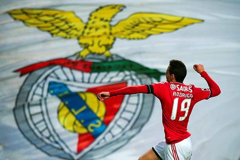 Rodrigo na mira do Liverpool