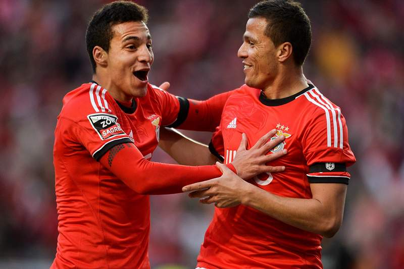 Lima ultrapassa Montero na lista de goleadores