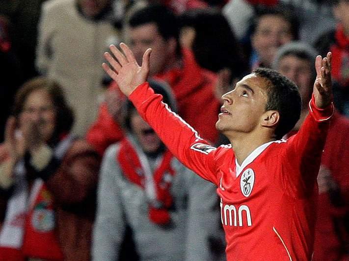 Real Madrid quer recuperar Rodrigo