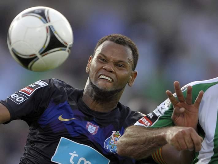 Inter confirma Rolando por empréstimo