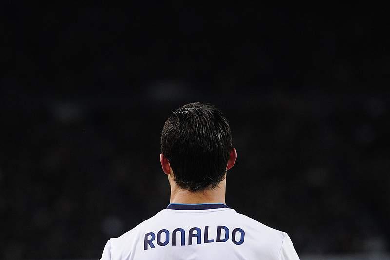 Ronaldo em dúvida para o dérbi madrileno