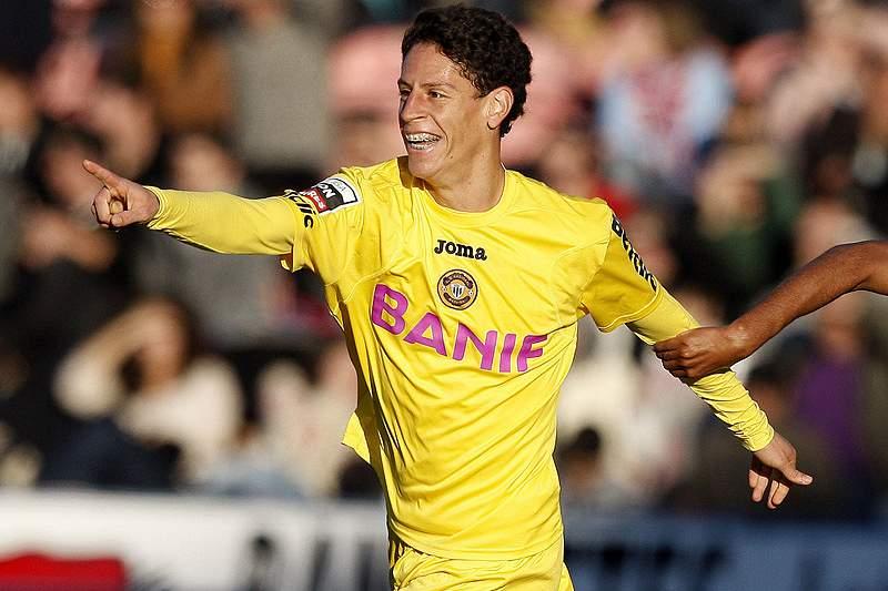 Rondón otimista com a paragem da Liga