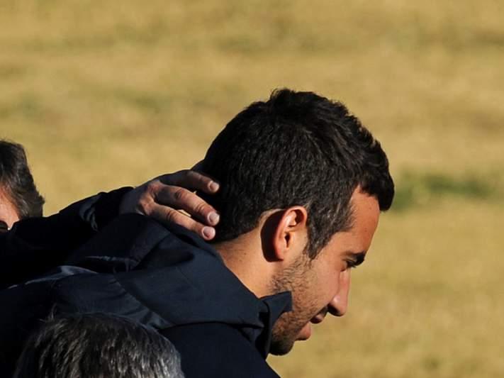 Benfica e Ruben Amorim tentam reconciliação