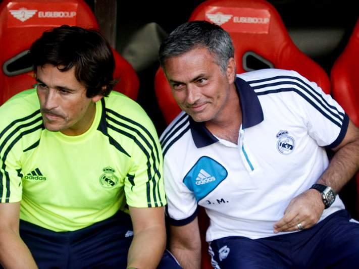 «Estive a minutos de ser treinador do Sporting»