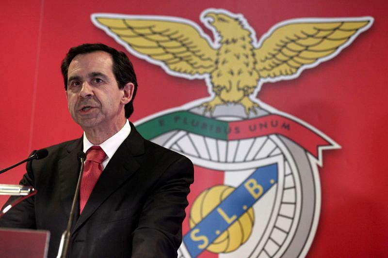 Confirmada suspensão e multa a Rui Gomes da Silva