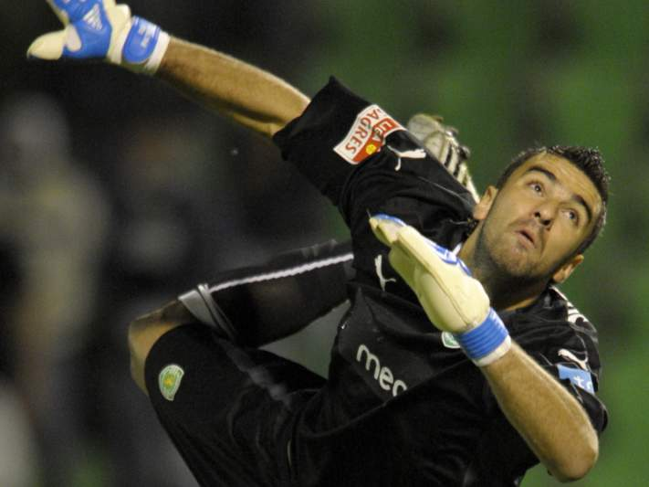 Benfica quer Rui Patrício