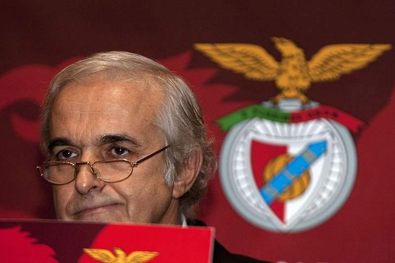 Rangel acusa Vieira de «oportunismo eleitoral»
