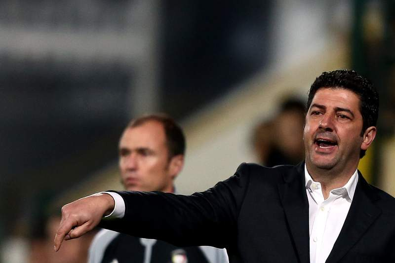 «FC Porto é um adversário fortíssimo»