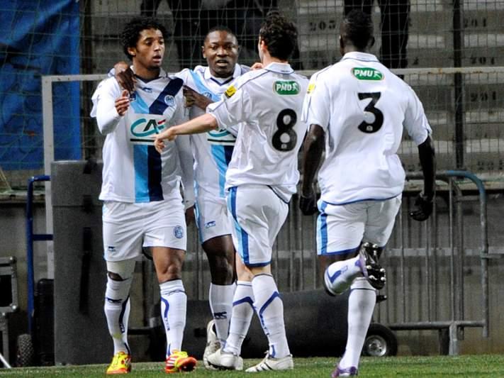 «Jogar no FC Porto seria um sonho»
