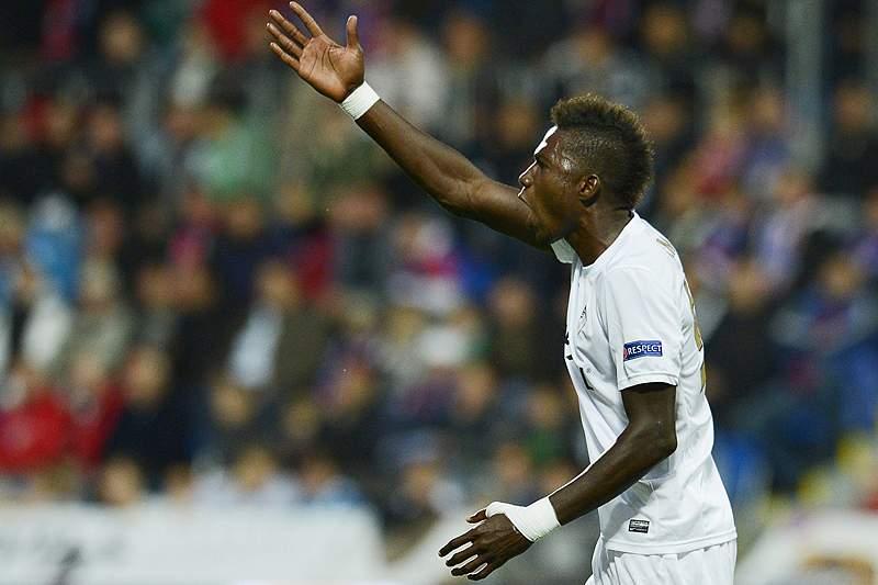 Salim Cissé chega ao Arouca a sonhar com o Sporting