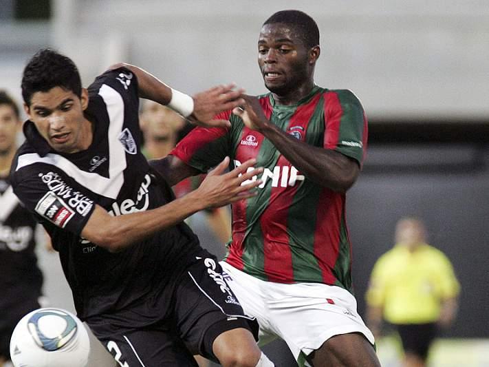 Marítimo em Guimarães para fugir ao Sporting