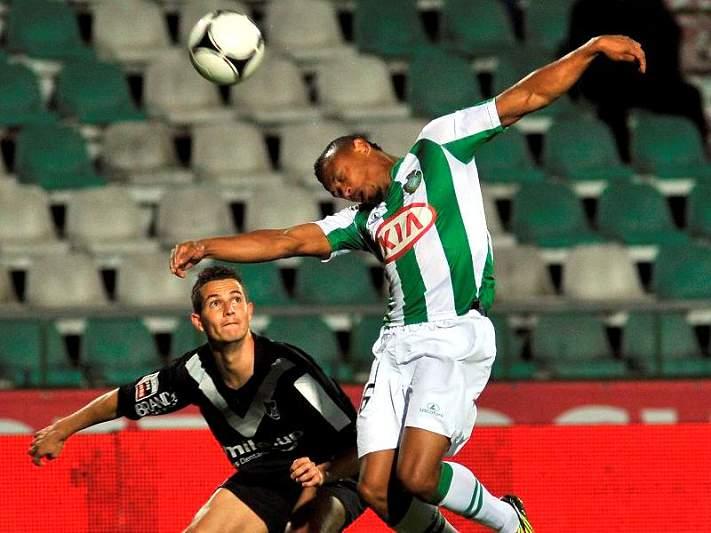 Setúbal impõe-se ao Guimarães no Bonfim