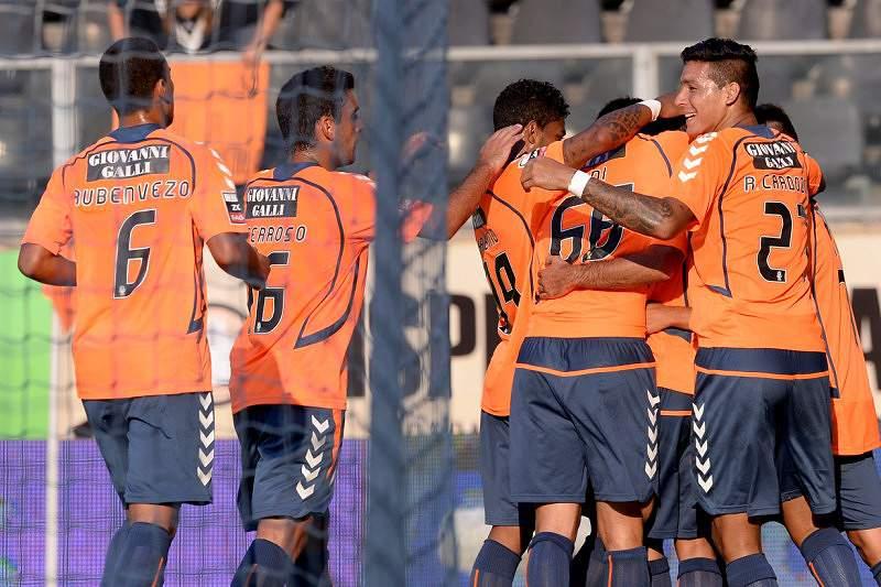 Vitória de Setúbal vence Vitória de Guimarães