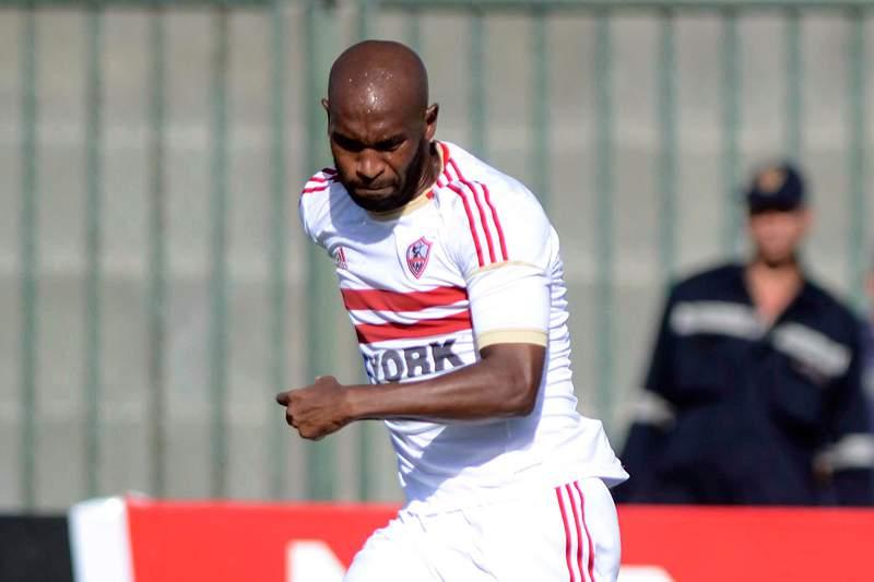 Sporting e Zamalek chegam a acordo por Shikabala