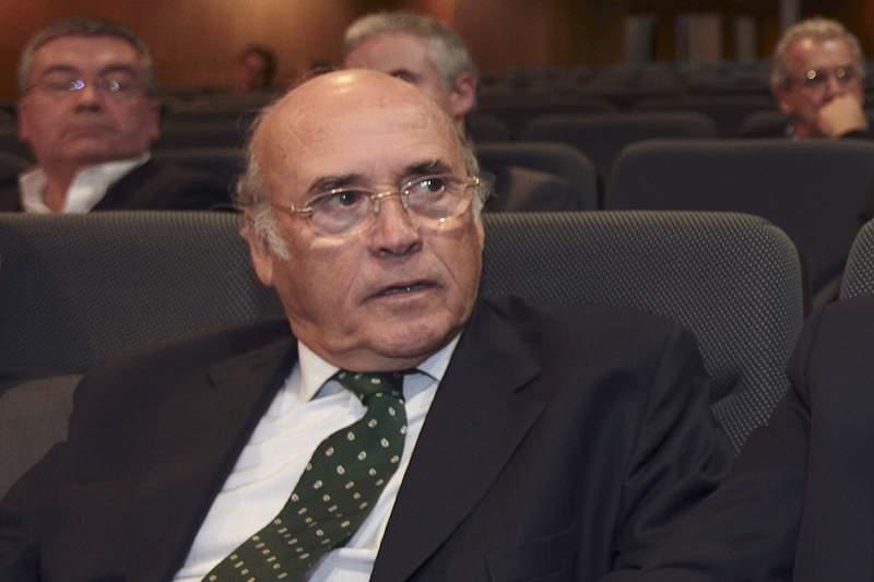 Sousa Cintra realça coragem, postura, caráter, força e dinâmica do ex-presidente
