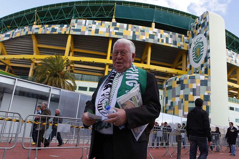 Pós-eleições do Sporting enchem as capas dos desportivos