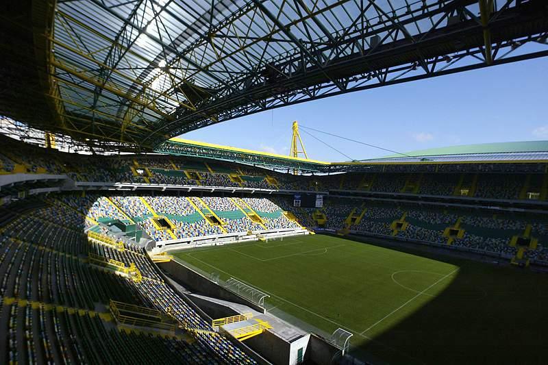 Sporting apresenta condolências à família e ao povo do sócio de mérito