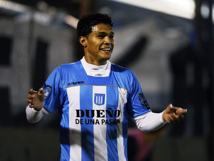 FC Porto não entra em loucuras por Teófilo Gutiérrez