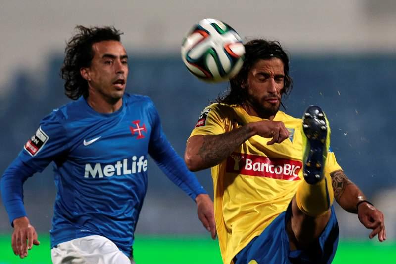 Marco Silva chama Tiago Gomes