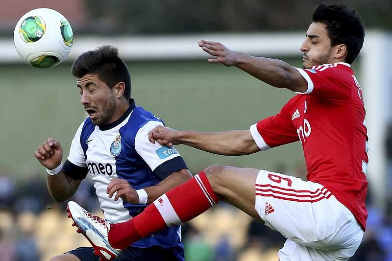 FC Porto B vence Marítimo B