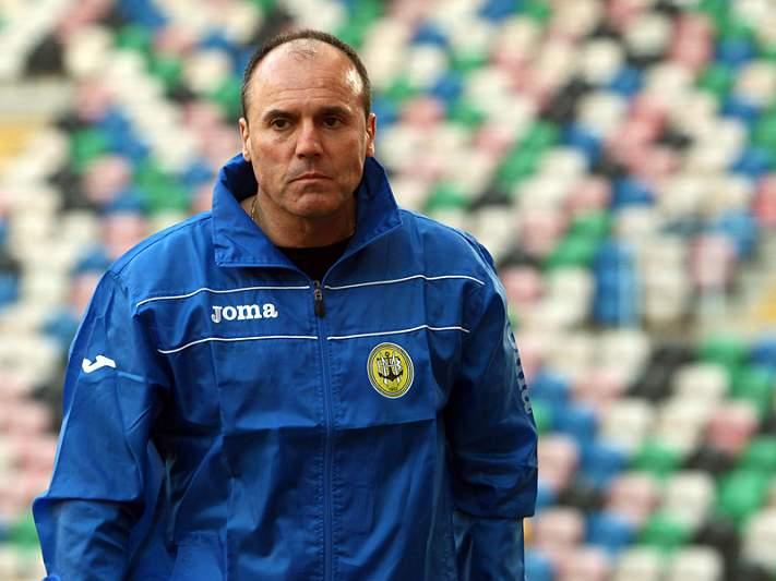 Ulisses Morais espera um «Super-Braga»