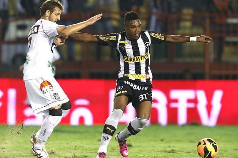 FC Porto oferece 10 ME por Vitinho