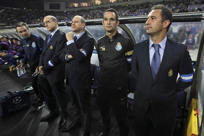 FC Porto é a única equipa invicta na Europa