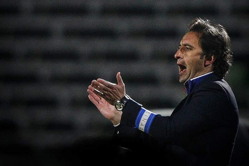 Instrução aponta para exclusão do FC Porto da prova