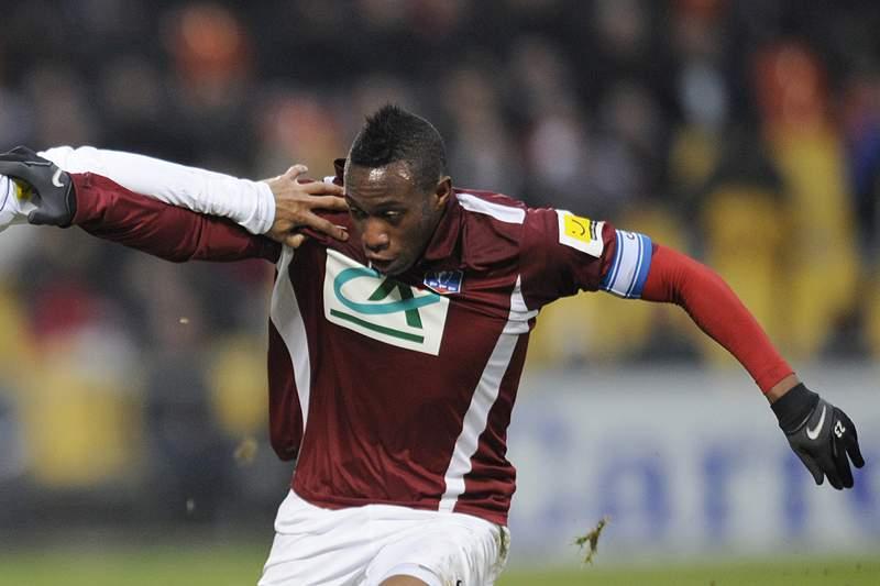 N'Gbakoto apontado ao FC Porto