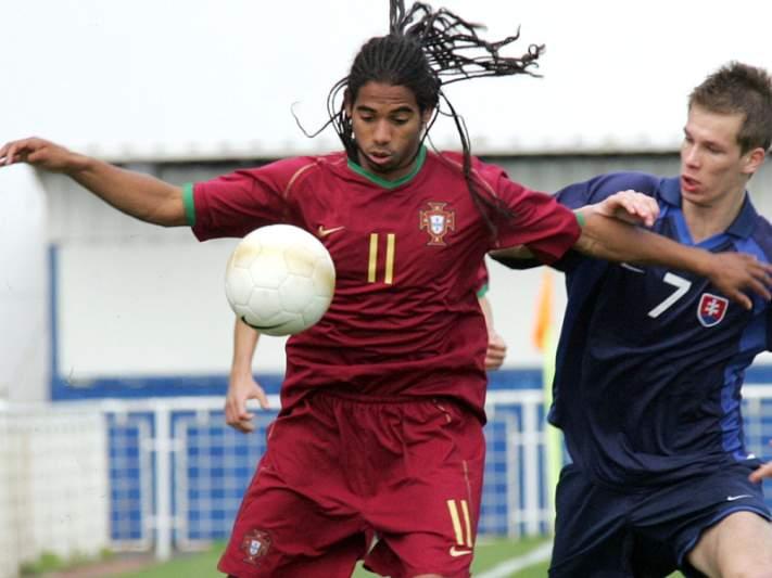 Fábio Paim reforça Clube Futebol Benfica