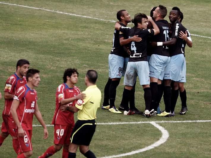 António Soares critica arbitragem frente ao Portimonense