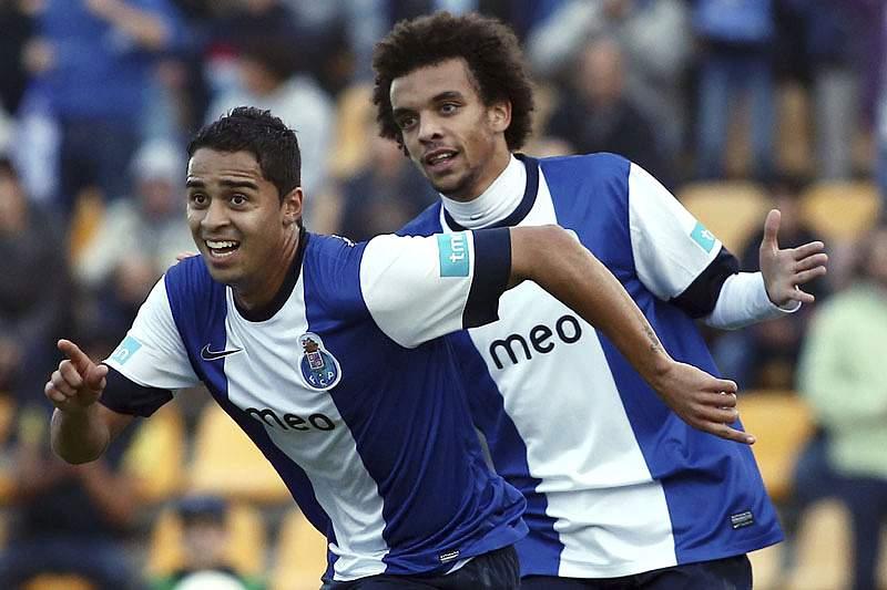 FC Porto B empata com Feirense