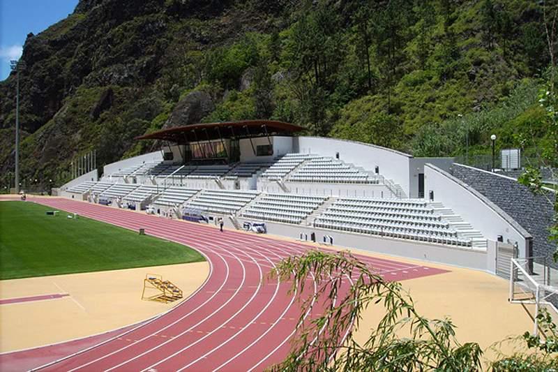 União da Madeira vai atuar no estádio na Ribeira Brava