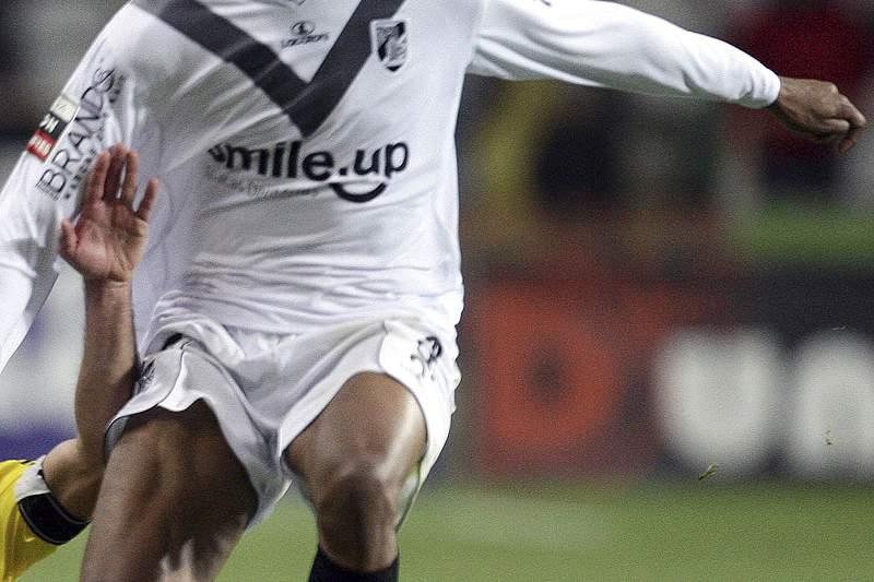 Vitória SC não esperava encontrar um adversário «tão forte»