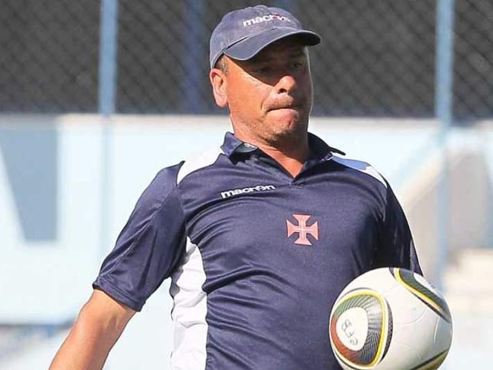 José Mota é apresentado quarta-feira