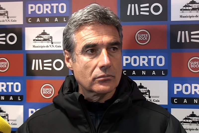 FC Porto lidera e Moreirense ganha terreno na luta pela subida