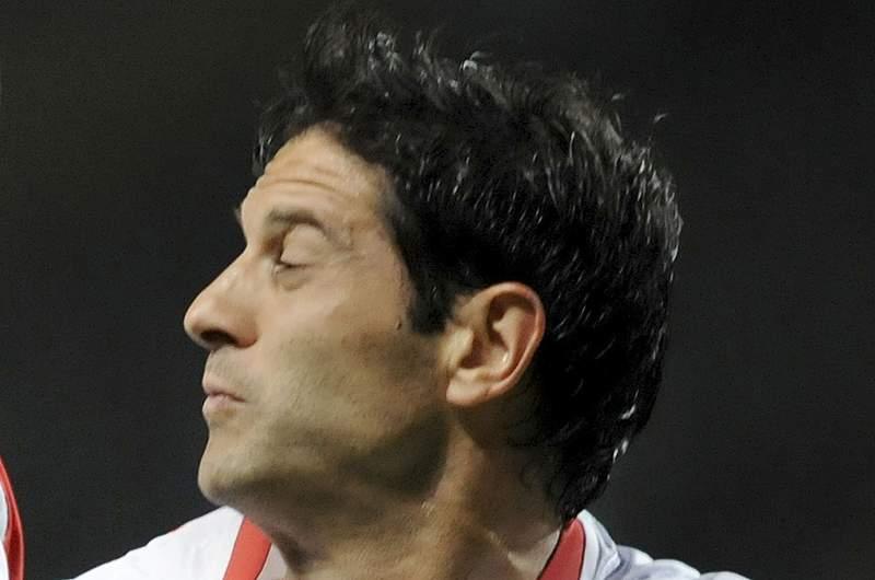 Nuno Silva, 14 anos e mais de 500 jogos oficiais