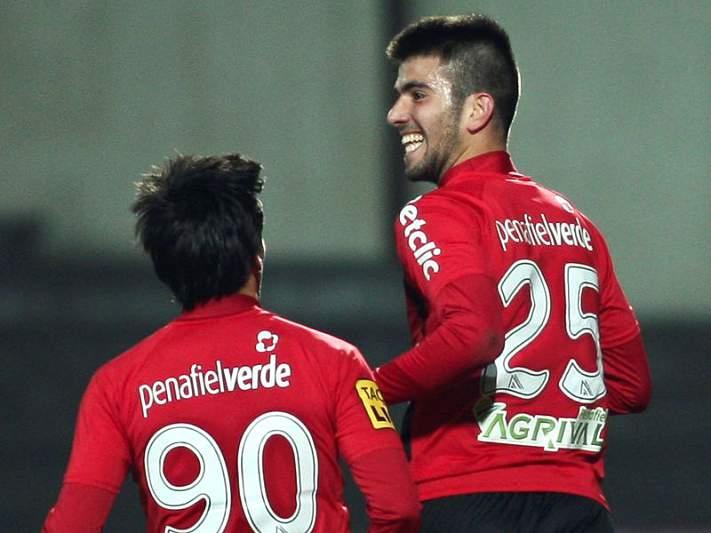 Suíça vence Portugal em jogo particular