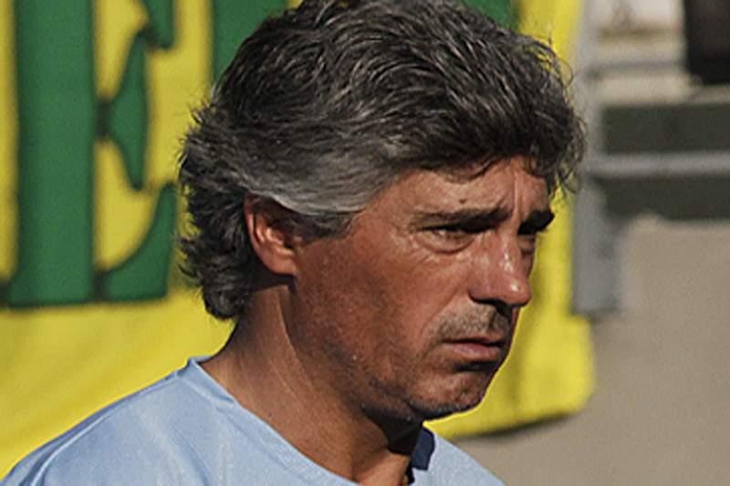 Vítor Paneira deixa de ser treinador do Tondela
